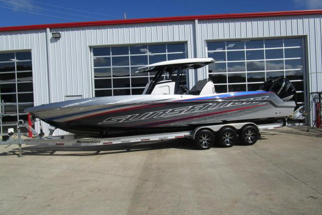 2019 Sunsation 32CCX - For Sale at Osage Beach, MO 65065 - ID 165895
