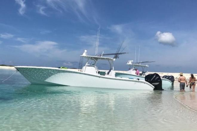 2017 Yellowfin 36 - For Sale at Crystal River, FL 34423 - ID 165900