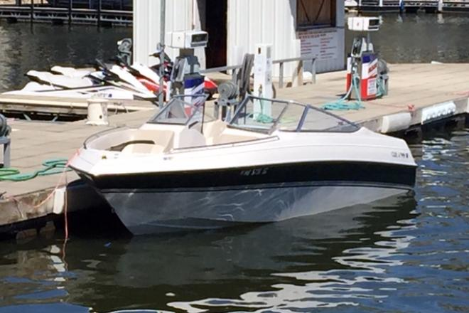 1995 Four Winns 240 - For Sale at Osage Beach, MO 65065 - ID 166053