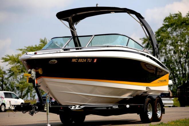 2015 Regal 2300BR - For Sale at Richland, MI 49083 - ID 158012