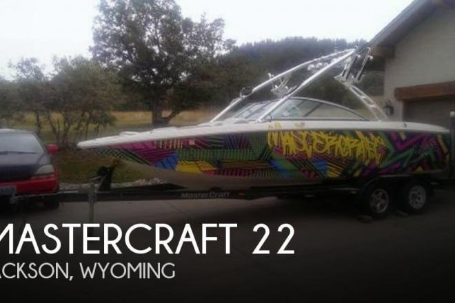 2004 Mastercraft X-Star - For Sale at Jackson, WY 83001 - ID 166086
