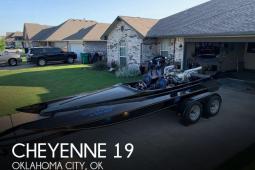 1991 Other Cheyenne 19