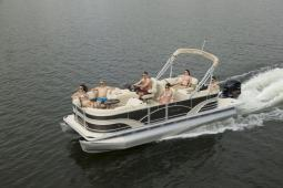 2019 Sylvan Mirage Cruise