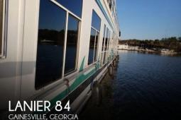 2000 Other 84 Houseboat