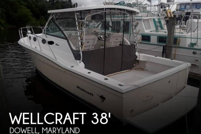 2003 Wellcraft 330 Coastal - For Sale at Solomons, MD 20688 - ID 148365