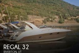 2002 Regal 32