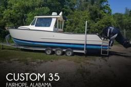 2017 Custom Built 35