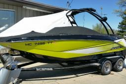 2014 Scarab 215HO/IMPULSE
