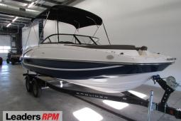2019 Bayliner 215 Deck Boat