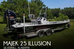 2015 Majek 25 Illusion