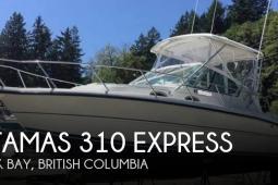 1996 Stamas 310 Express