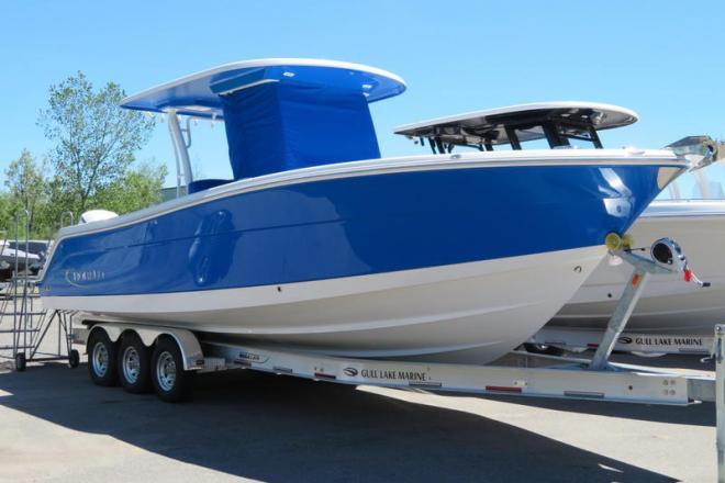 2018 Robalo R302 - For Sale at Coopersville, MI 49404 - ID 158010