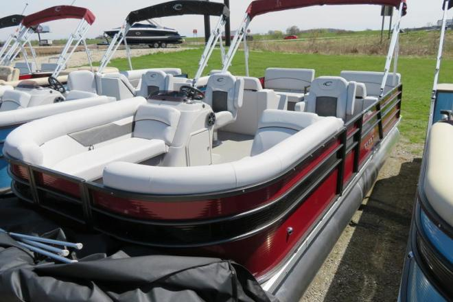 2019 Crest I 220 SLRC - For Sale at Richland, MI 49083 - ID 158266