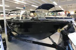 2019 Crestliner 1750 Super Hawk