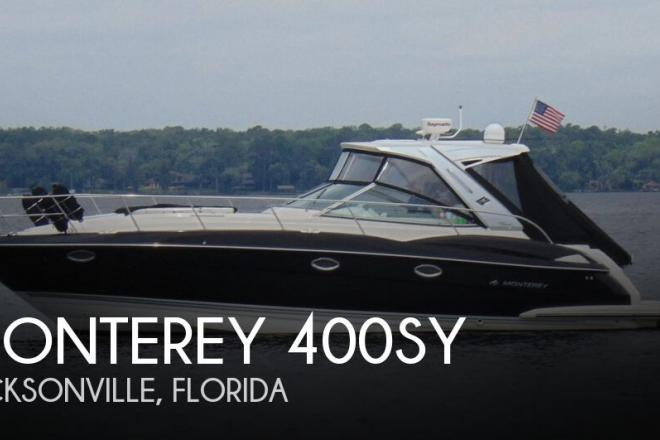 2013 Monterey 400SY - For Sale at Jacksonville, FL 32201 - ID 162205