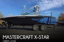 2007 Mastercraft X-Star