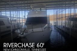 1993 Riverchase Cruisers Coastal 60