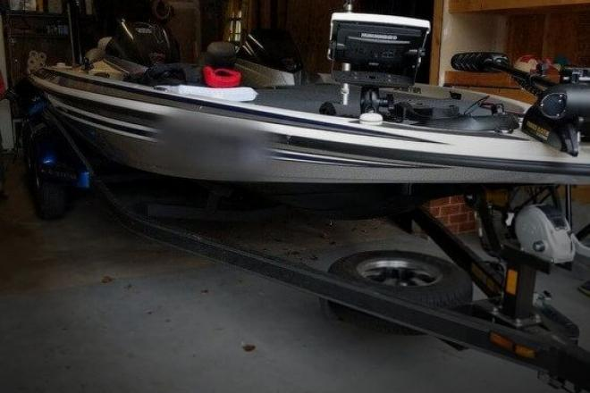 2013 Skeeter FX21 - For Sale at Midlothian, VA 23112 - ID 159121
