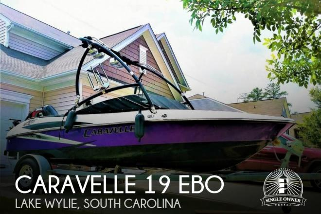 2017 Caravelle 19 EBo - For Sale at Clover, SC 29710 - ID 146730