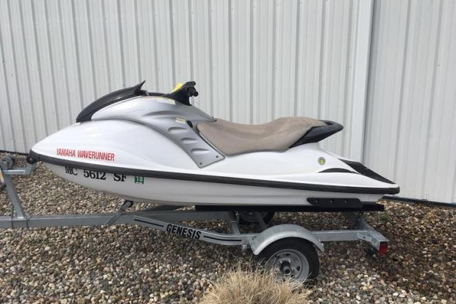 2000 Yamaha GP1200AY - For Sale at Richland, MI 49083 - ID 158256
