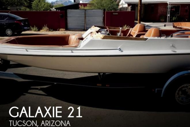 2001 Galaxie 21 - For Sale at Tucson, AZ 85716 - ID 166098