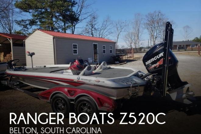 2017 Ranger Z520C - For Sale at Belton, SC 29627 - ID 157402