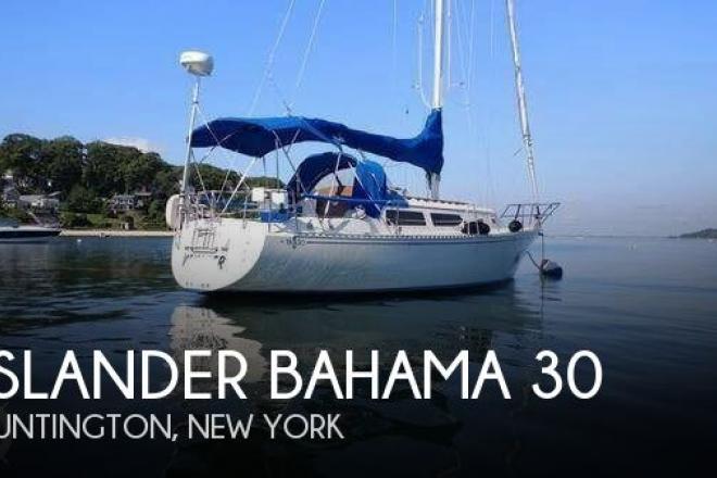 1983 Islander Bahama 30 - For Sale at Huntington, NY 11743 - ID 156320