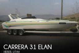 1995 Carrera 31 Elan