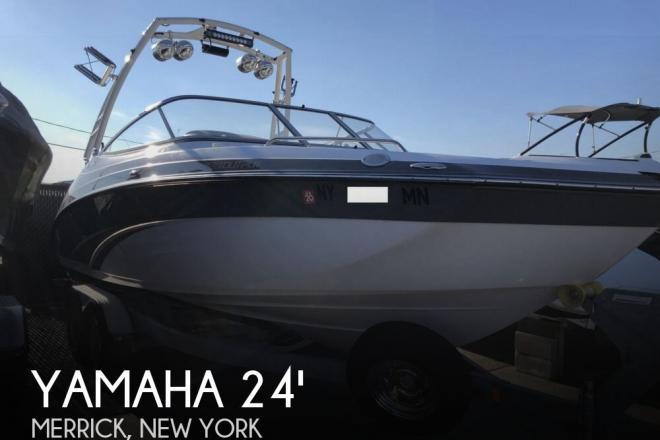 2016 Yamaha 242 Limited S - For Sale at Merrick, NY 11566 - ID 155831