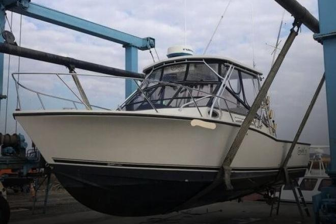 2001 Carolina Classic 28 - For Sale at Berlin, MD 21811 - ID 153751