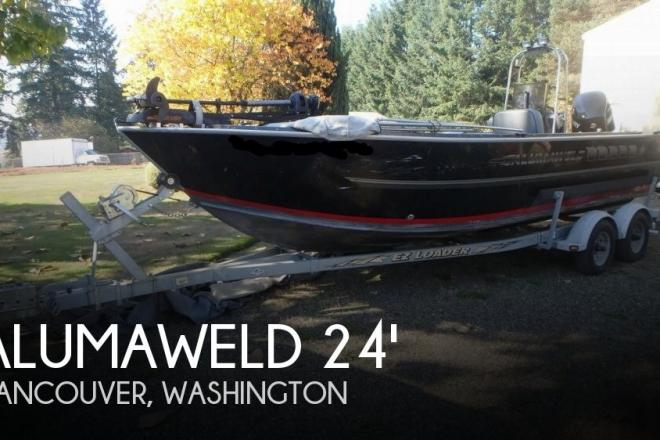1992 Alumaweld 21 Formula Vee - For Sale at Battle Ground, WA 98604 - ID 153681