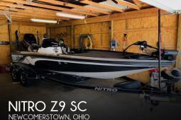 2015 Nitro Z9 SC