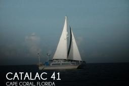 1983 Catalac 41