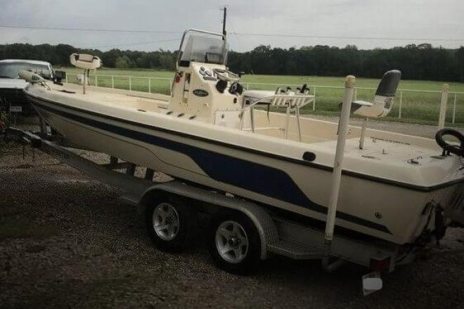 2006 Skeeter ZX 24 BAY - For Sale at Gainesville, TX 76240 - ID 155898