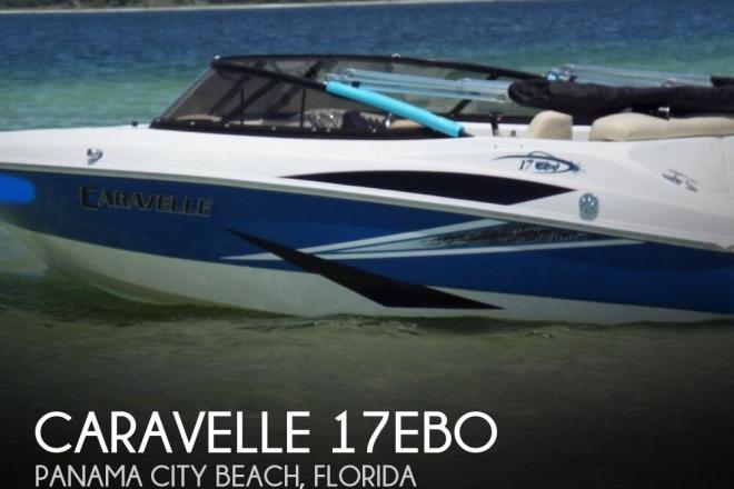 2017 Caravelle 17EBO - For Sale at Panama City, FL 32408 - ID 152013