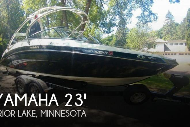 2011 Yamaha 242 Limited S - For Sale at Shakopee, MN 55379 - ID 147842