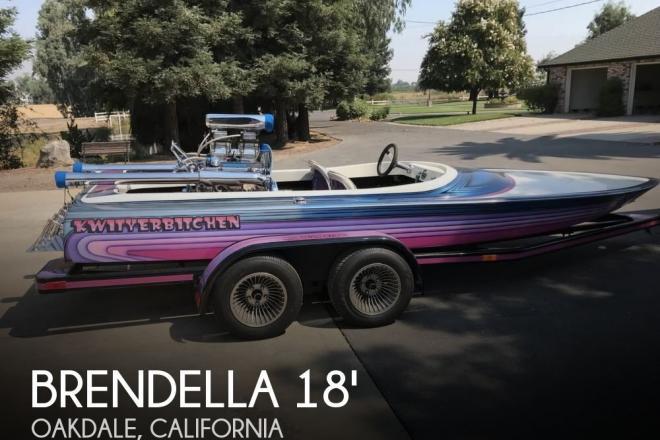1976 Brendella Runner Bottom - For Sale at Oakdale, CA 95361 - ID 147468