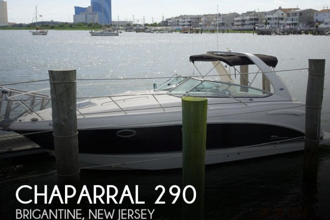 2004 Chaparral 290 - For Sale at Atlantic City, NJ 8401 - ID 145961