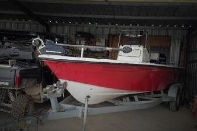 2004 Kenner 2103 - For Sale at Spring Branch, TX 78070 - ID 144834