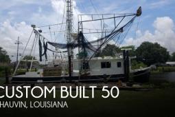 1984 Custom Built 50