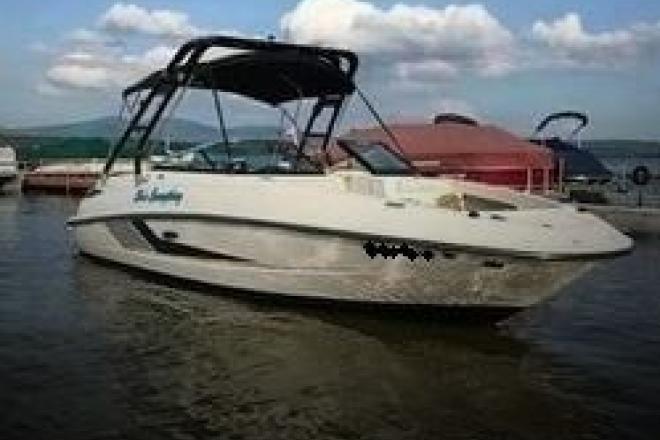 2013 Sea Ray 240 SD - For Sale at Sanbornton, NH 3269 - ID 145403