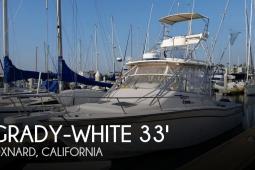 2006 Grady White 330 Express