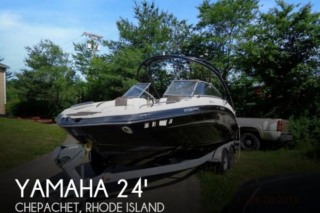 2013 Yamaha 242 Limited S - For Sale at Meredith, NH 3253 - ID 144561
