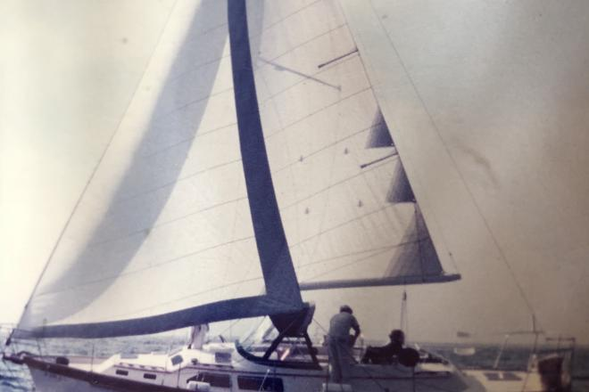 1988 Irwin Sloop 38 ft - For Sale at Redondo Beach, CA 90277 - ID 160639