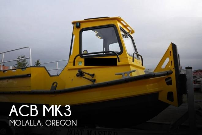 2006 Other MK3 - For Sale at Molalla, OR 97038 - ID 156588