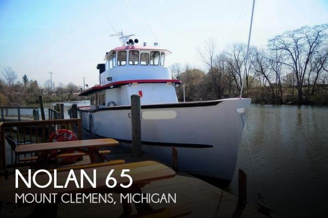 1960 Other 65 - For Sale at Mount Clemens, MI 48043 - ID 141756
