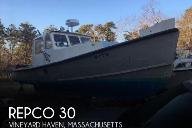 1970 Repco 30 - For Sale at Vineyard Haven, MA 2568 - ID 140492