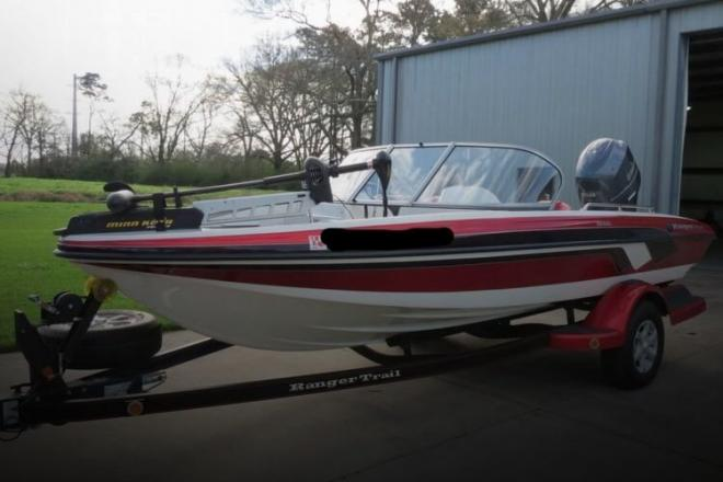 2013 Ranger Reata 186VS - For Sale at Lafayette, LA 70507 - ID 139200