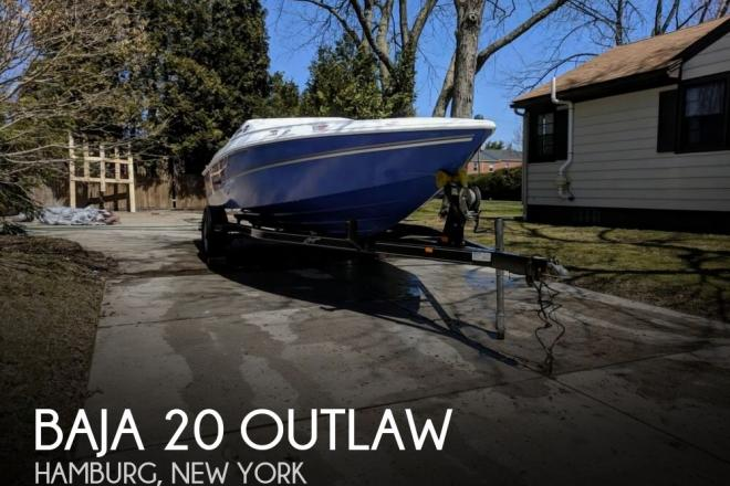 2006 Baja 20 Outlaw - For Sale at Hamburg, NY 14075 - ID 139826