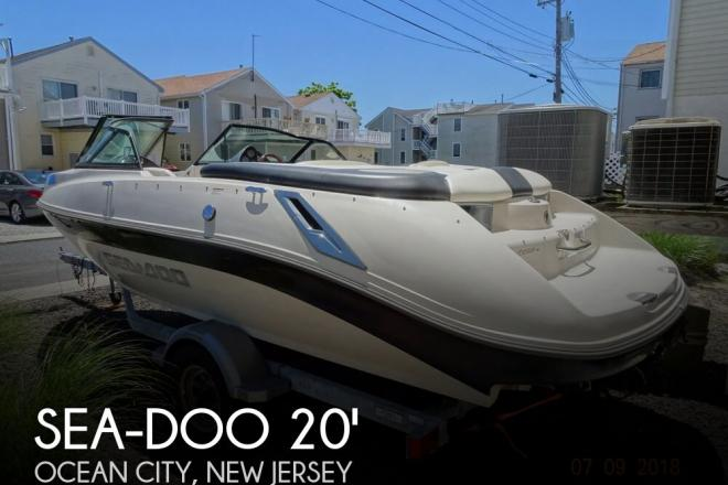 2008 Sea Doo 205 UTOPIA SE - For Sale at Ocean City, NJ 8226 - ID 146442